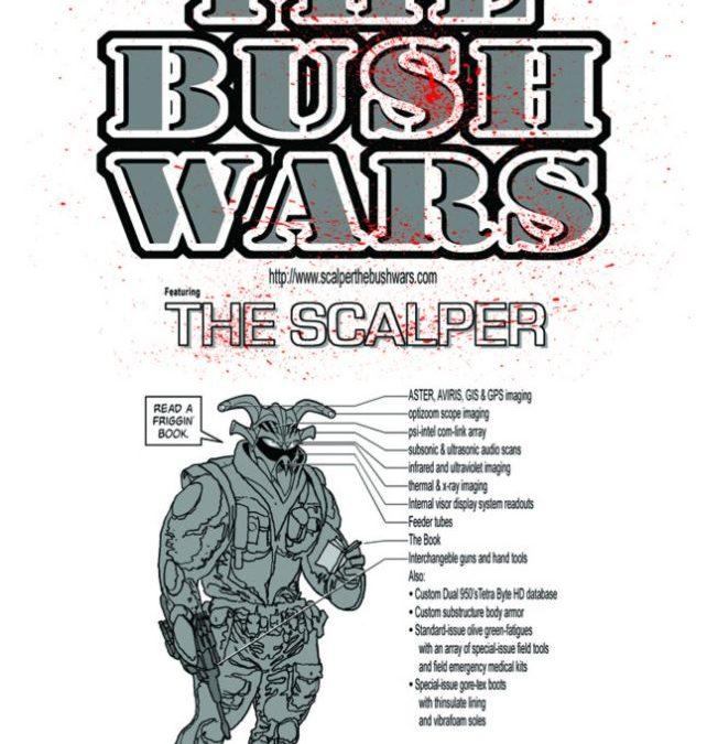 The Bush Wars